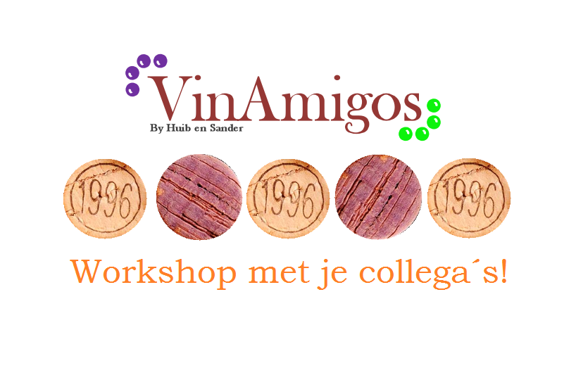 Workshop met je collega´s