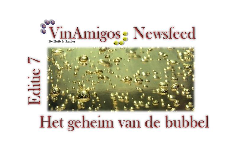 Editie 7 - Het geheim van de bubbel